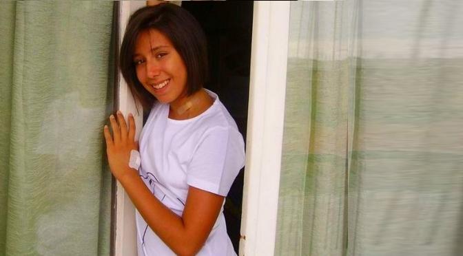 Giulia, 14 anni, è morta. Ma ce l'ha fatta (1°parte)