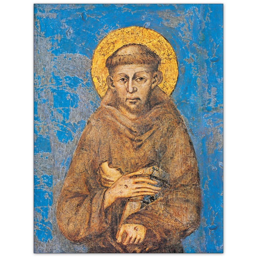 A simple prayer – St.Francis of Assisi