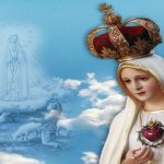 Act of entrustment to Mary – Pope Francis