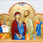 Icon-of-the-Holy-Family-of-Nazareth-Photograph