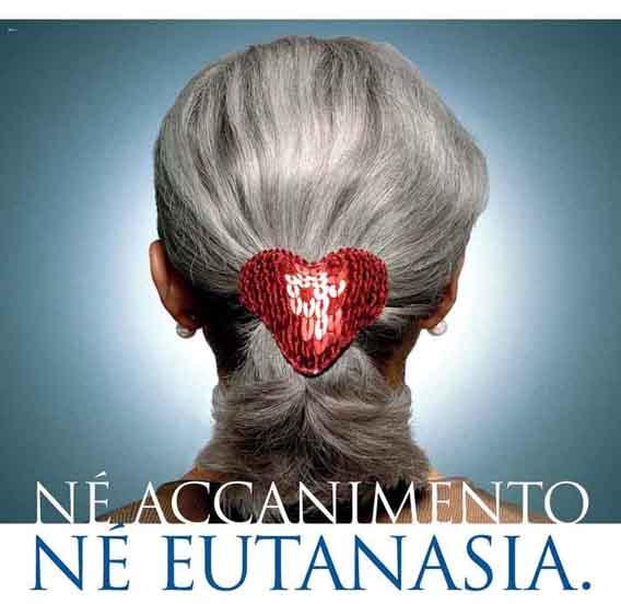 Dichiarazione sull'Eutanasia