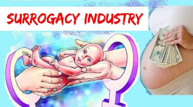 Maternità surrogata tra miseria, ignoranza e schiavitù