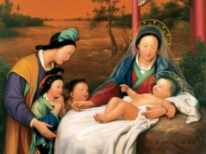 chinese-christian-painting