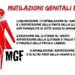 Africa: le mutilazioni genitali femminili
