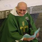 Padre Gasparino, maestro di preghiera