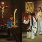 Guide to Confession (for confessor and for penance) – Pope Francis