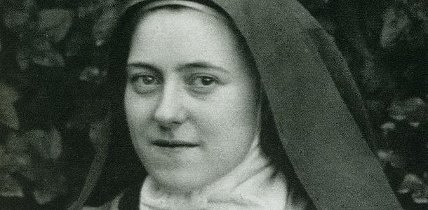 Nel cuore della Chiesa io sarò l'amore (Santa Teresa di Lisieux)