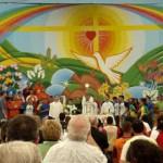 Sono tornato a casa – Padre Stefano  (Comunità Cenacolo)