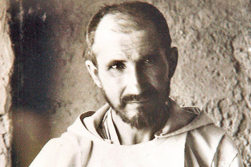 Prayer of Abandon - Charles De Foucauld