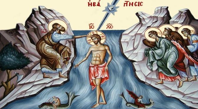Il battesimo del rabbino
