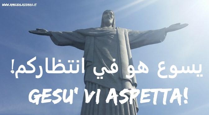 Sempre più Cristo tra gli islamici