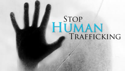 Statement of trafficking in human beings