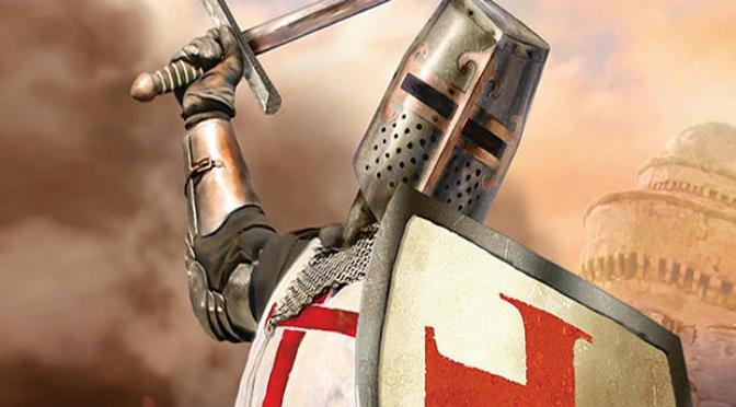 La vera storia delle Crociate (Madden)
