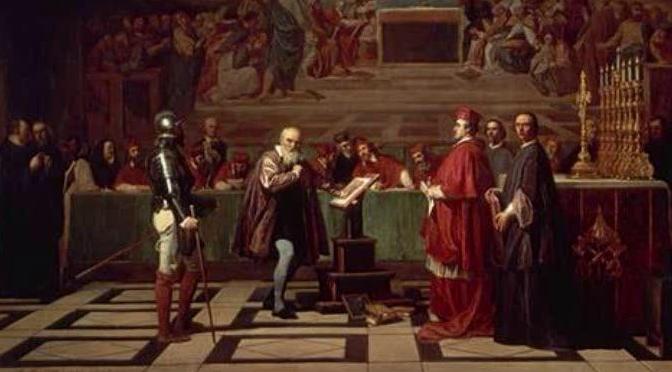 La verità sull'Inquisizione spagnola
