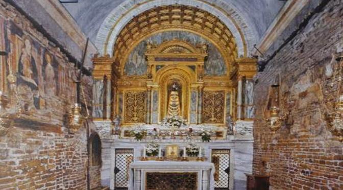 La Santa Casa di Maria a Loreto
