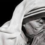 The war that we all dread and fear happens (Mother Teresa letter to Bush and Saddam)
