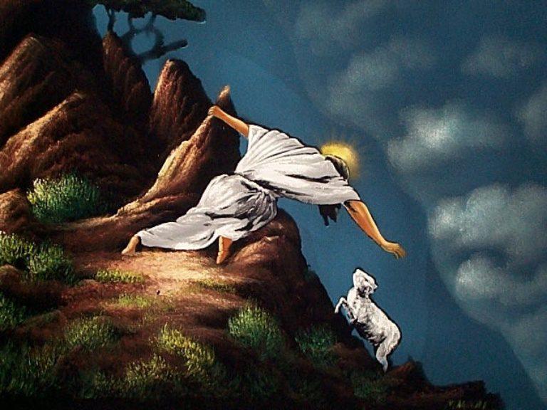 Anche i peccatori e gli incoerenti possono arrivare alla santita'