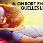 6. On sort ensemble. Quelles limites ?