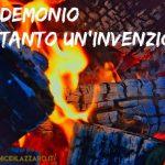 36. Il demonio e' soltanto un'invenzione…?