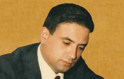 La misteriosa pista che il giudice Rosario Livatino seguiva per ogni indagine e che porta a Dio