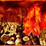 I numeri dell'Inquisizione
