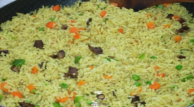 Cucina Nigeriana (varie ricette semplici)