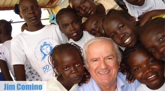 Sud Sudan. Facciamo nuove scuole per fare una nuova societa'