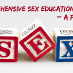 Comprehensive Sex Education – A Failure