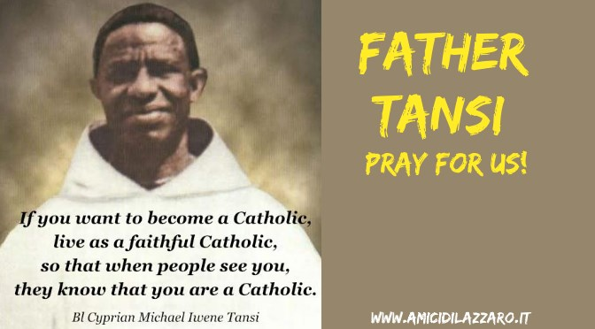 A New Life of Father Cyprian Michael Iwene Tansi