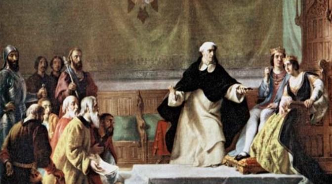 Per un inquadramento storico dell'Inquisizione