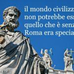 Storia. Il mondo prima e dopo Roma (1)