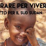 Amici di Lazzaro per aiutare il Sud Sudan (Juba)