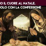 Un augurio natalizio di padre Livio
