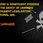 Cannabis: an overview of its adverse acute and chronic effects and their implications.