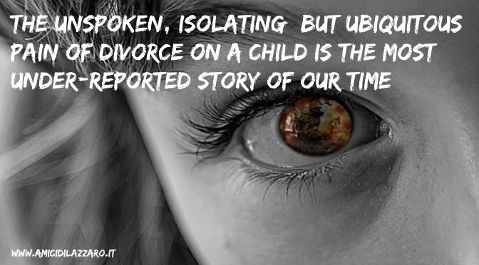 The Adult Children of Divorce Find Their Voice