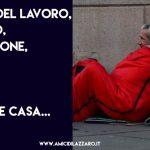 Torino, la città più ricca di servizi per i senza dimora
