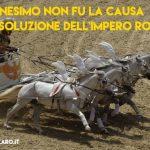 I Cristiani e l'Impero romano (Marta Sordi)