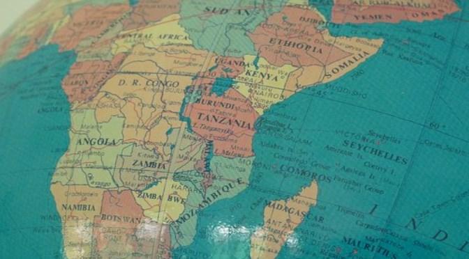 Storia. Il colonialismo (29)