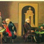 Storia. L'illuminismo e la cosiddetta Rivoluzione americana (24)