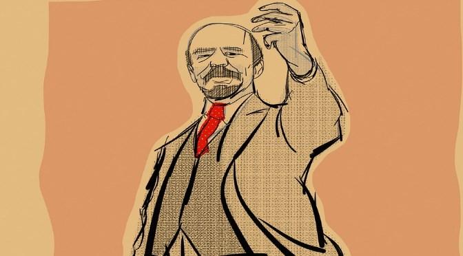 Storia. La cosiddetta Rivoluzione sovietica (32)