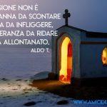 La confessione non è condanna ma nuova speranza
