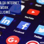 Dipendenza da internet, social network e cyberbullismo.