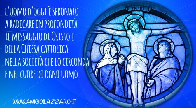 Protestanti e Riforma cattolica