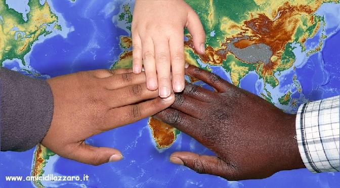 I minori stranieri e i meriti di integrazione della nostra scuola