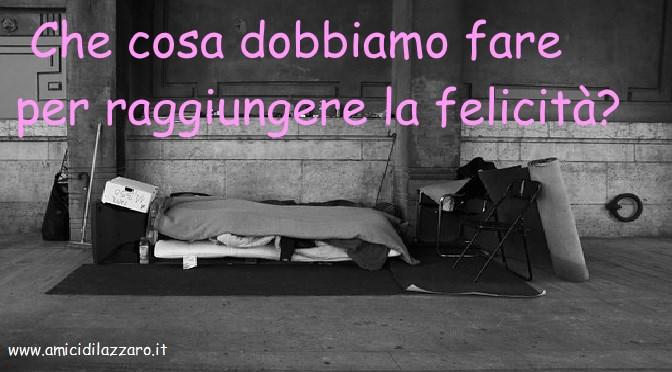 Un povero vecchio (raccontro di Bruno Ferrero)