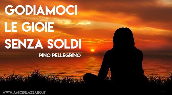"""Occhio al """"cosismo""""! (Pino Pellegrino)"""