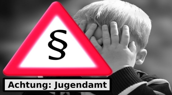 Achtung Binational Babies: bambini rubati dallo Jugendamt tedesco