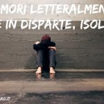 Isolarsi evitando il mondo: la Sindrome di Hikikomori