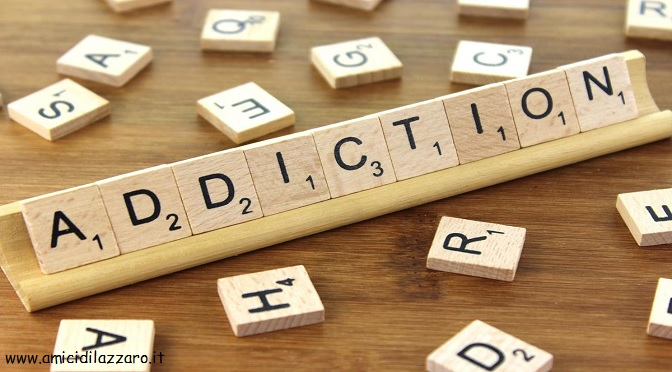 Internet-Addiction e Gioco d'Azzardo: Classificazione