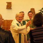 Le date essenziali della vita di Padre Andrea Gasparino
